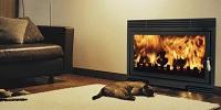 Consejos para evitar accidentes con estufas este invierno
