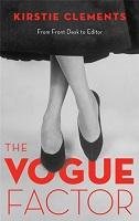 Ex editora de Vogue Australia: Algunas modelos comen papel para mantenerse delgadas