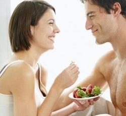 5 inesperados alimentos que aumentan tu deseo sexual
