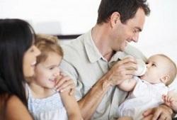 La Igualdad Parental promete poner fin a discriminaciones