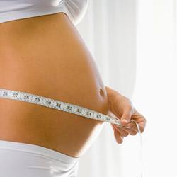 No es necesario tomar suplemento de hierro todos los días durante el embarazo