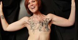 Facebook permite que mujeres con mastectomía suban sus fotos